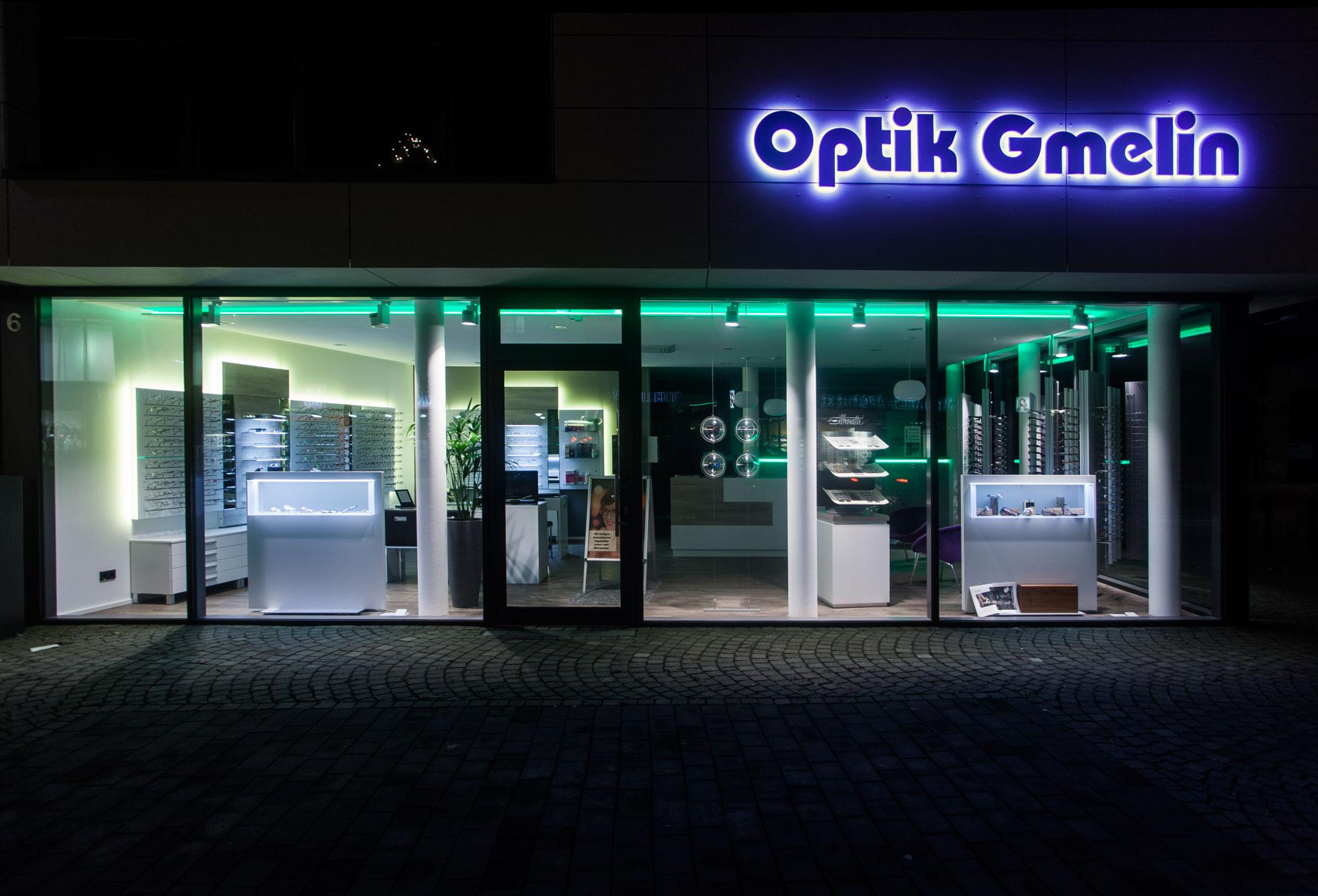 Optik Gmelin