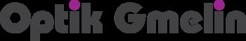 Optik Gmelin Logo